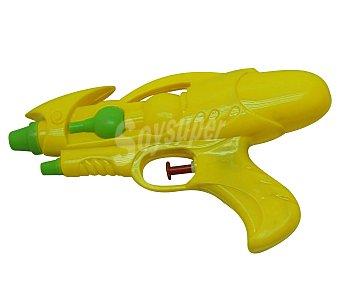 EURASPA Pistola de agua 1 unidad