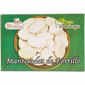 DULCIPAVA Mantecado Portillo Caja 500 g