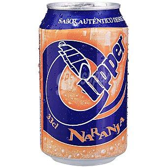 Clipper Naranja Lata 33 cl