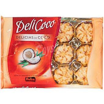 Coquitos Dulca 1u 180 Gr