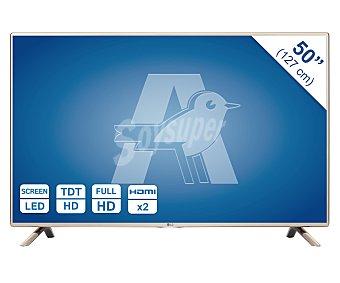 "LG 50LF5610 Televisión 50"" LED Full HD, TDT HD, USB reproductor, hdmi, 300HZ. Televisor de gran formato."