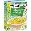 Couscous con menta y limón preparado para ensalada tabulé Caja 240 g Tipiak