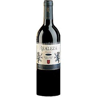 Realeza Vino tinto de la Tierra de Castilla y León Botella 75 cl