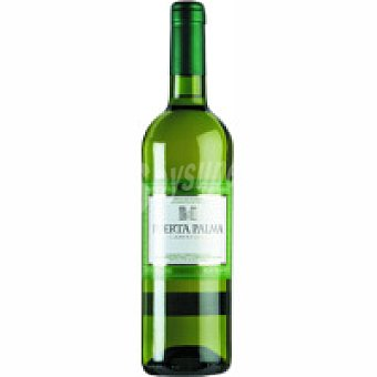 R. Del Guadiana Puerta Palma Vino Blanco Botella 75 cl