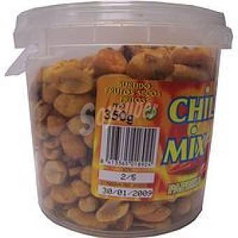 Capo Aperitivo Chilimix Bolsa 325 g