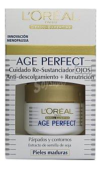 Age Perfect L'Oréal Paris Contorno de ojos Dermo Expertise 15 ml