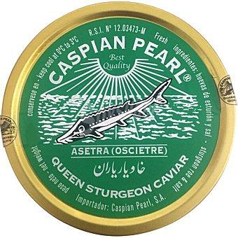 Caspian Pearl Caviar Asetra lata 200 g lata 200 g