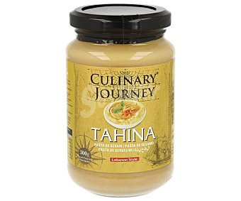 TAHINA Pasta de sésamo 300 gramos