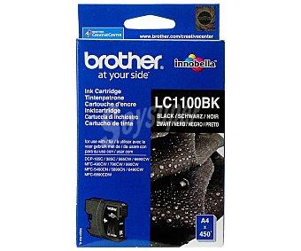 BROTHER Cartucho Negro 385C
