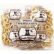 Ochitos de pan artesanos elaborados con aceite de oliva virgen extra bolsa 400 g bolsa 400 g Castillo de Moriles