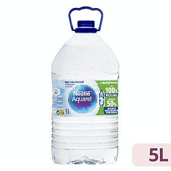 Aquarel Nestlé Agua mineral Garrafa de 5 l