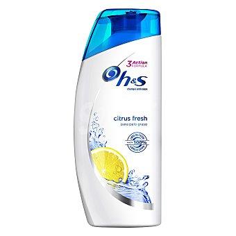 H&S Champu Citrus Fresh 75 ml