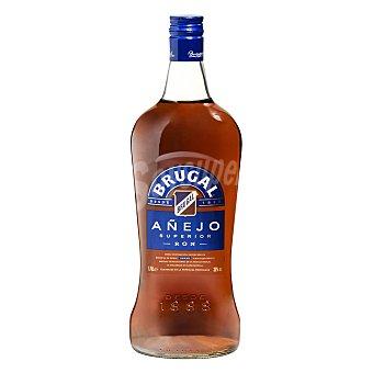 Brugal ron añejo dominicano Botella 1,75 l