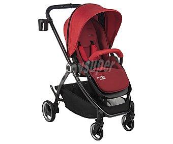 Baby nurse Silla de paseo hasta , hamaca reversible, color rojo, nurse Folk 20 kg