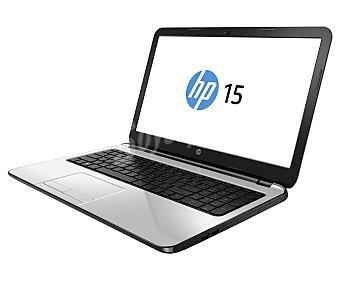 """HP Ordenador portátil con pantalla 15,6"""" 15-R201NS 1 unidad"""