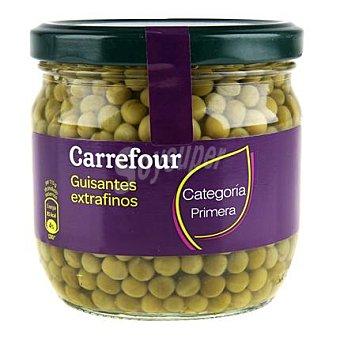 Carrefour Guisantes extrafinos 230 g