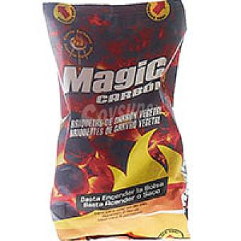 Magic Carbón Saco 1,6 kg