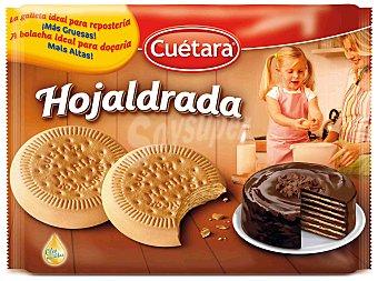 Cuétara Galletas María hojaldradas Paquete 600 g