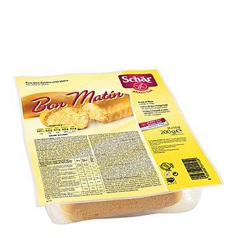 Schär Panecillos bon matin - Sin Gluten 200 g
