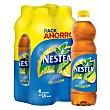 refresco de té al limón pack ahorro 4 botella 1,5 l Nestea