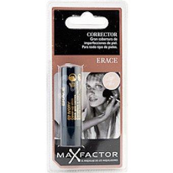 FACTOR M. Corrector Erace 07