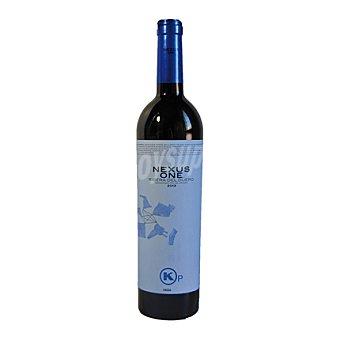 Nexus One Vino D.O. Ribera del Duero tinto Kosher Botella de 75 cl