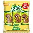 Aspitos aspitos Pack 6 36 gr
