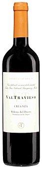 VALTRAVIESO Vino tinto crianza D.O. Ribera del Duero botella 75 cl
