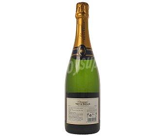 Veuve Emile Champagne brut gran reserva Botella de 75 centilitros