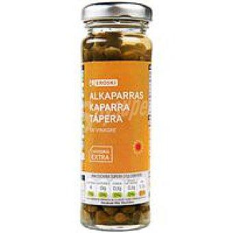 Eroski Alcaparras Frasco 60 g