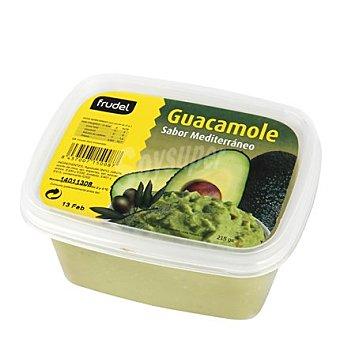 Frudel Guacamole mediterráneo 215 g