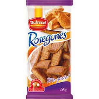 Rosegones paquete 250 gr