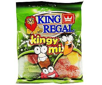 King Regal Surtido de Azúcar Bolsa de 100 Gramos