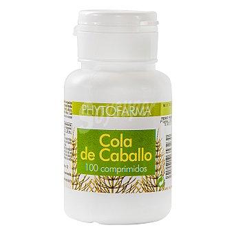 Phytofarma Cola de caballo 100 ud