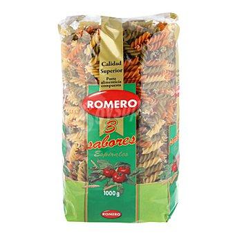 Romero Espirales 3 sabores 1 kg