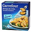 Almejas chile natural 63 g Carrefour