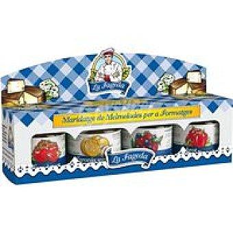 La Fageda Maridatge formatges Frasco 172 g