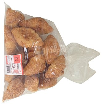 Panamar Croissant mantequilla mini horno Paquete 350 g