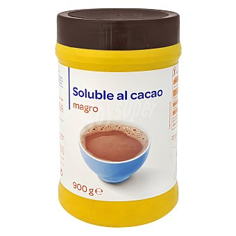 Carrefour Cacao soluble 900 g