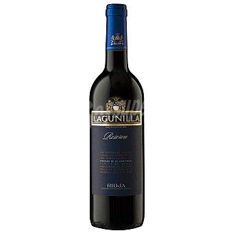 Lagunilla Vino tinto reserva Rioja Botella 75 cl