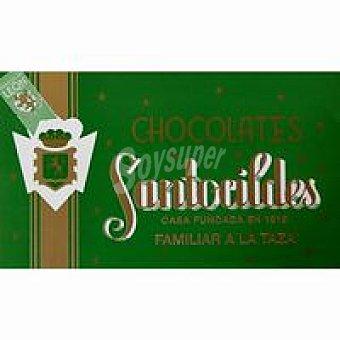 SANTOLCIDES Chocolate a la taza Tableta 300 g