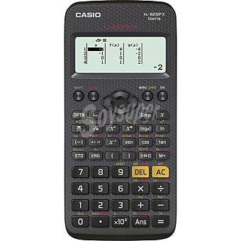 Casio Calculadora científica FX-82SPX-S-EH 1 unidad