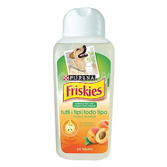 Friskies Purina Champu PH Neutro para perro Todo Tipo de Pelo 250 ml
