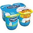 Yogur sabor coco 4x125g Danone