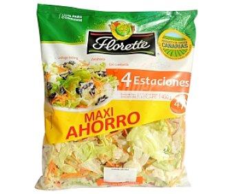 Florette Ensalada Maxi 4 Estaciones 450 Gramos