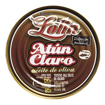 Conservas Lolin Atún en aceite de oliva 85 g