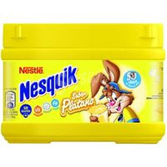 Nesquik Nestlé Nesquik de Platano 300g