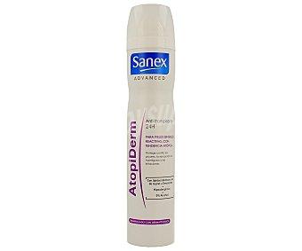 Sanex Desodorante advanced atopiderm para pieles sensibles a reactivas Spray 200 ml