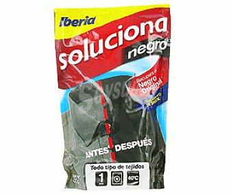 Iberia Tinte Soluciona Negro 1 unidad