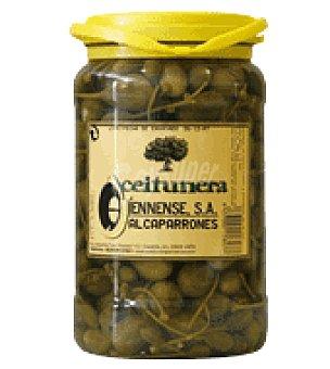 Aceitunera Jiennense Alcaparrones 800 g